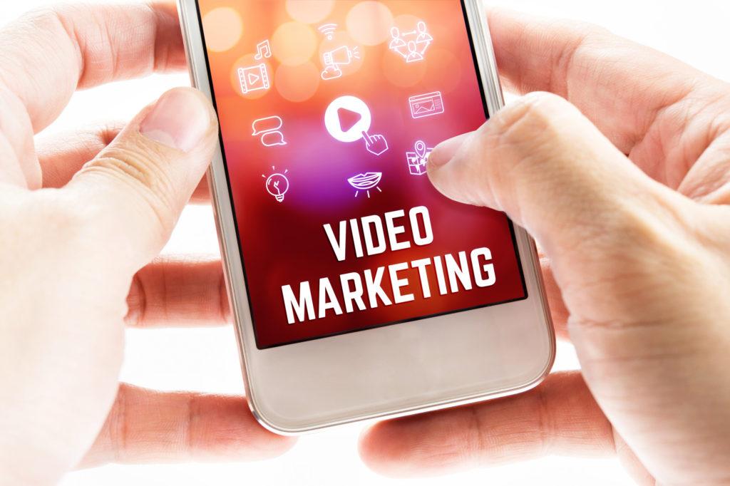 video marketing strategy